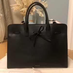 Brand New Mansur Gavriel Sun Bag (large) with tags